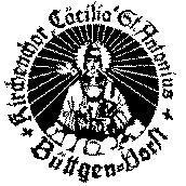 Kirchenchor St. Cäcilia zu St. Antonius Vorst